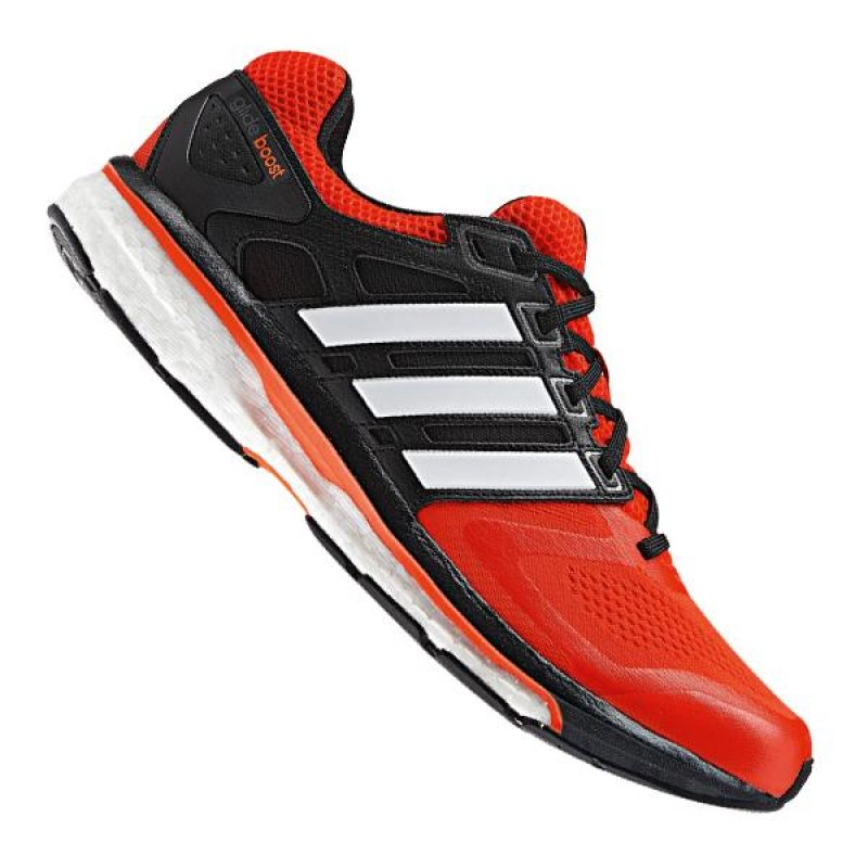 im test adidas supernova glide boost laufzeit condition. Black Bedroom Furniture Sets. Home Design Ideas