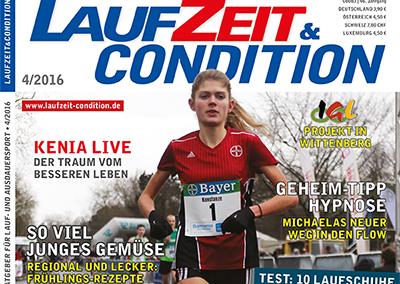 LAUFZEIT&CONDITION 4/2016