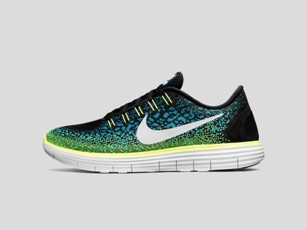 Im Test: Nike Free RN Distance