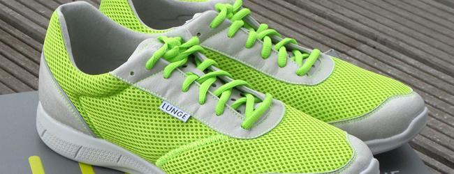LUNGE Neo Run