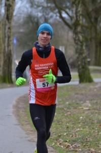 HM-Sieger Raoul Jankowski