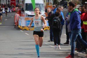 Deborah Schönenborn, Foto: Behrens