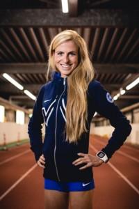 Laura Hottenrott (TV Wattenscheid) Foto: meine-sportfotos.de