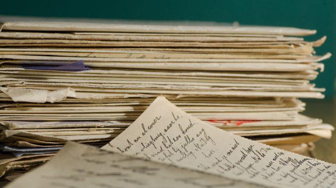 Brief Laufzeit
